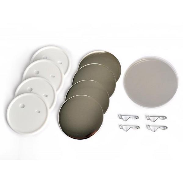 56mm Button onderdelen