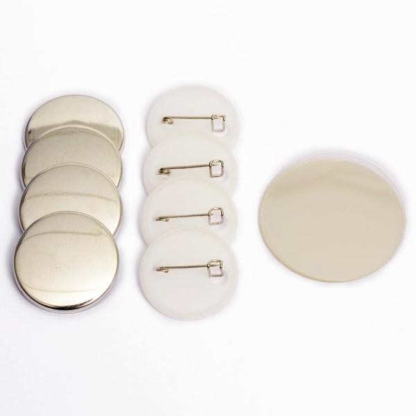 25mm Pre-pinned onderdelen