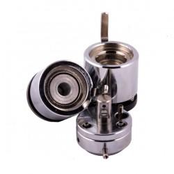 Matrijs maxi Buttonmachine 25mm