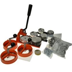 Micro Buttonmachines