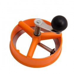 Cirkelsnijder 75mm