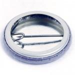 25mm D-pin button onderdelen